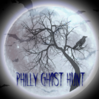 Philly Ghost Hunt Logo, PGH Logo